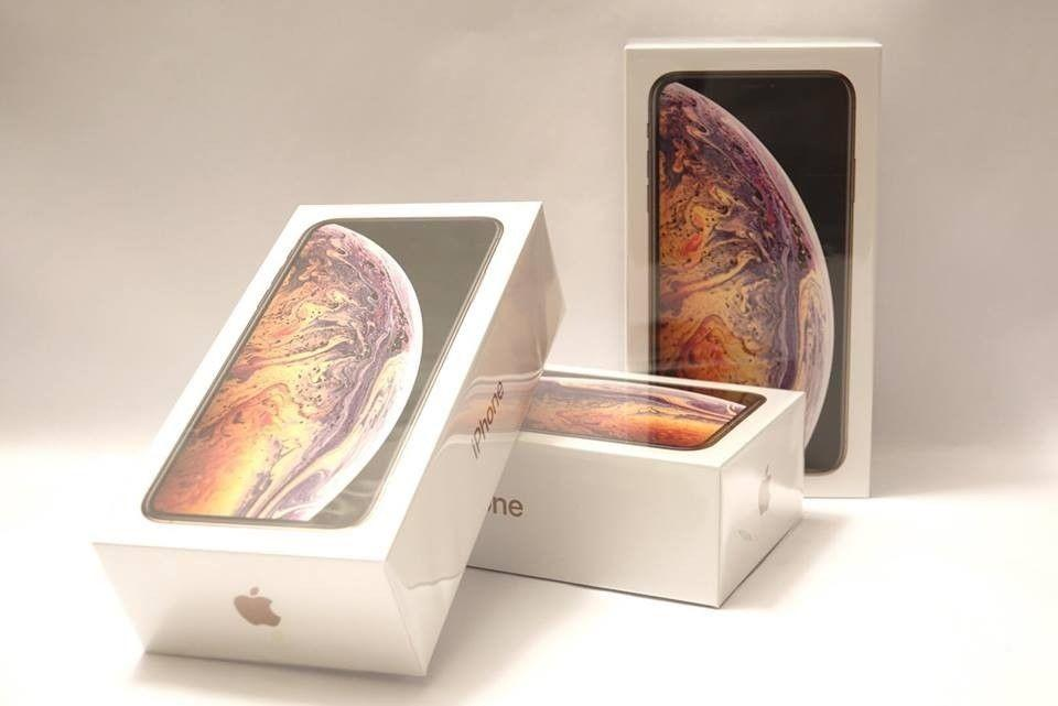 Brandnew Apple and Samsung products at affordable price