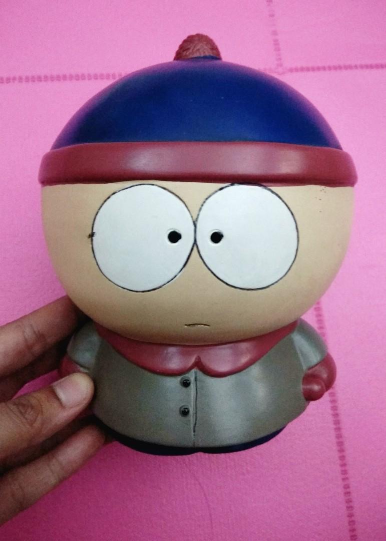 Celengan Stan Marsh - South Park