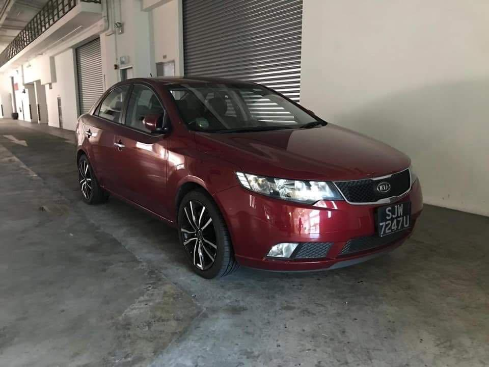 Cheap/Budget car for rent