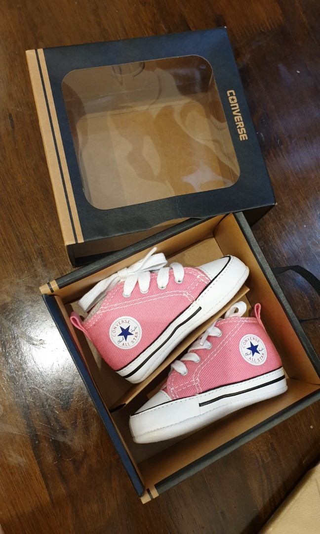 Converse baby shoes, Babies \u0026 Kids