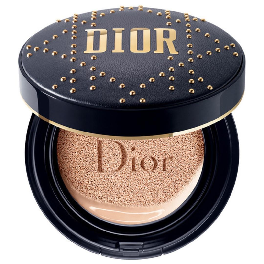 DIOR Skin Forever Perfect Cushion Foundation Limited Edition RRP$107