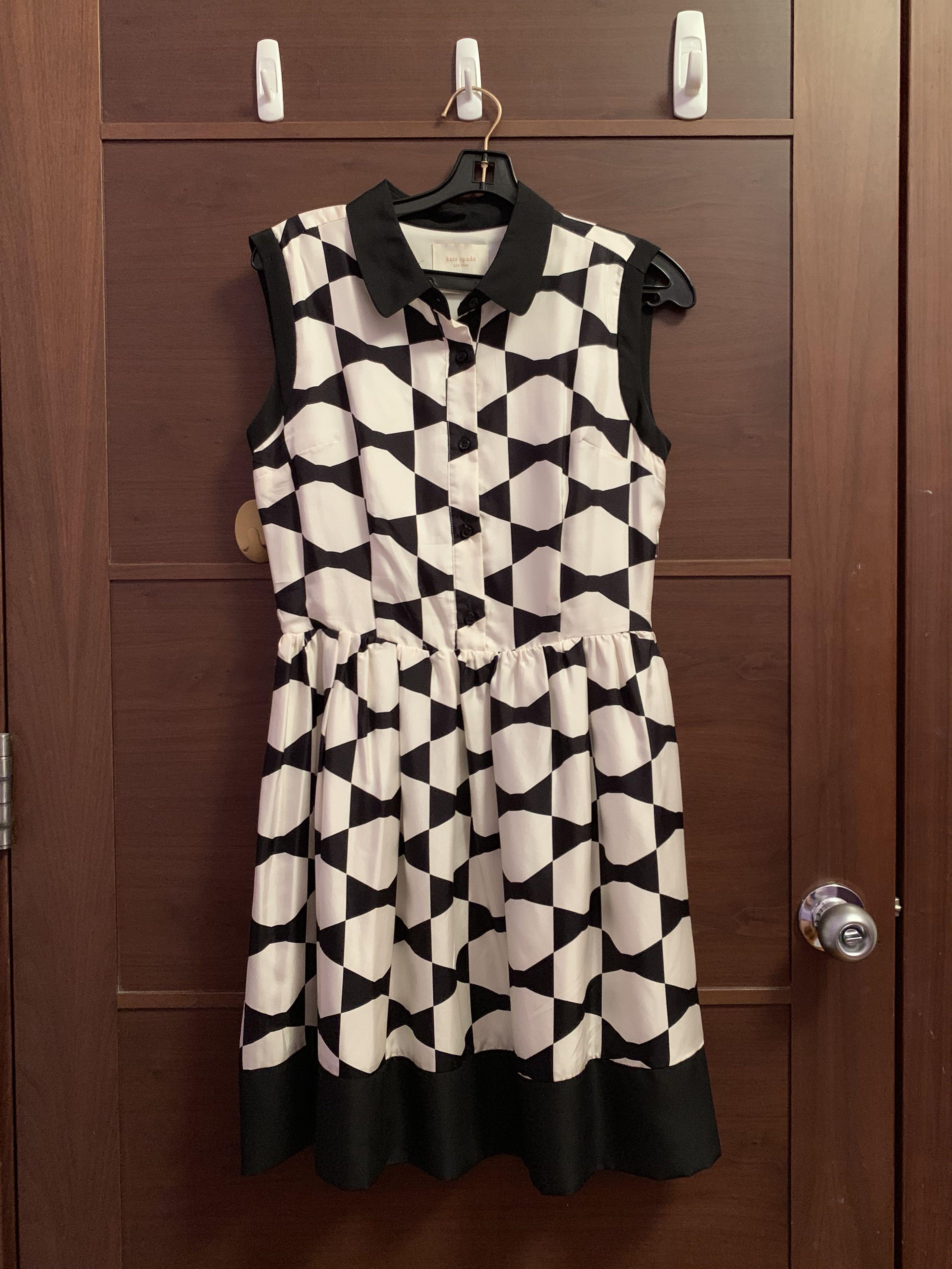 KATE SPADE ♠️ DRESS