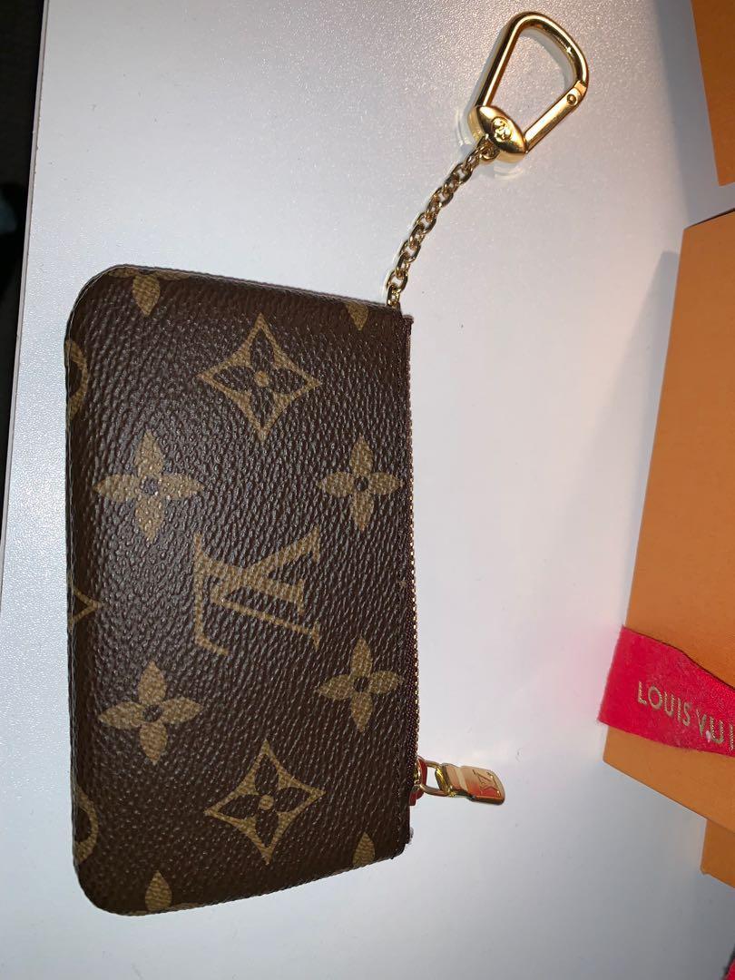 Louis Vuitton Key Cles