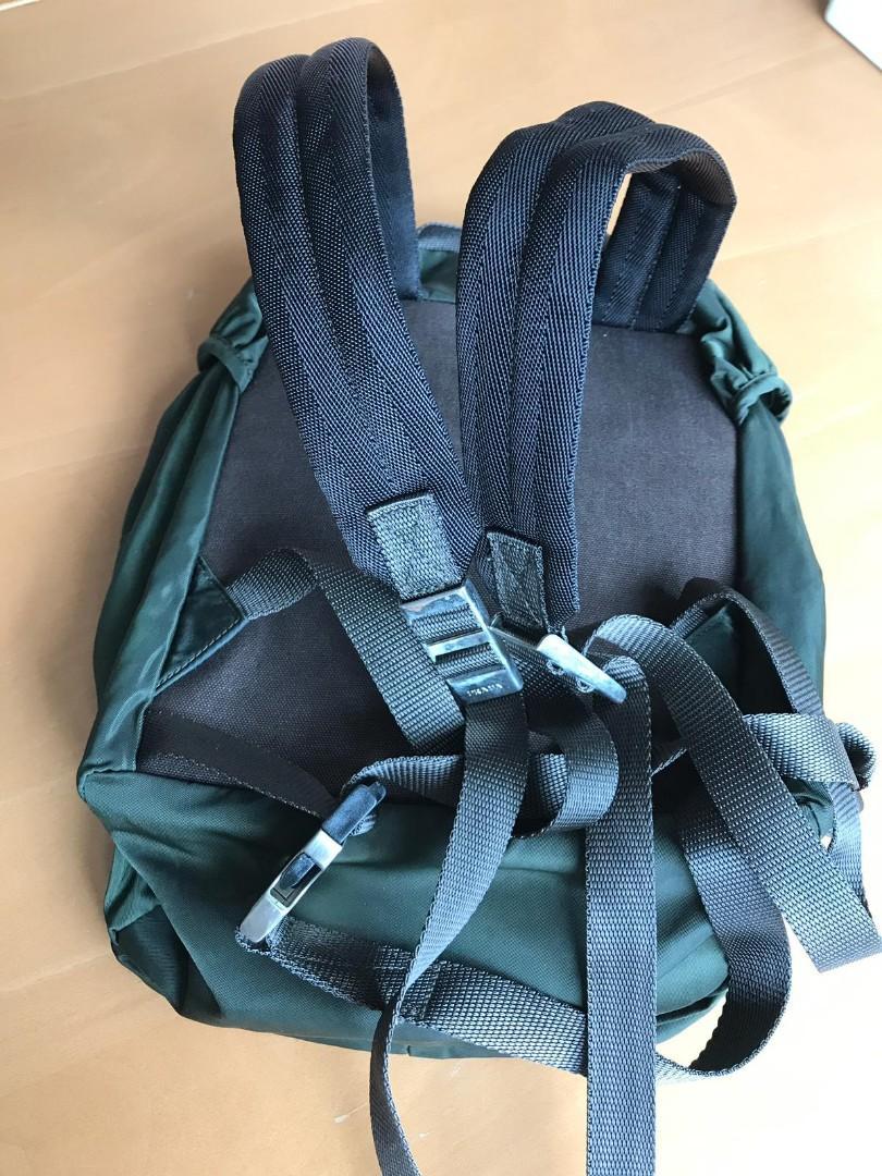 Prada Back bag
