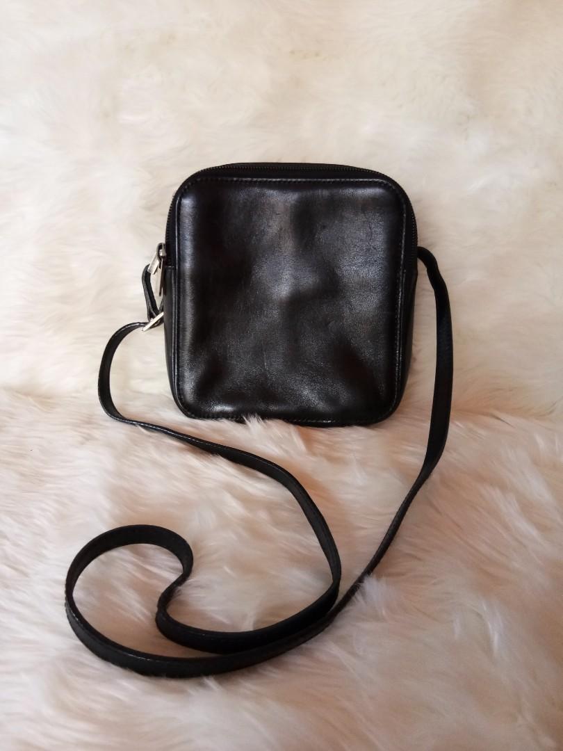 Preloved Gucci Travel Sling Mini Bag AUTHENTIC #prelovedwithlove #belanjabulanan