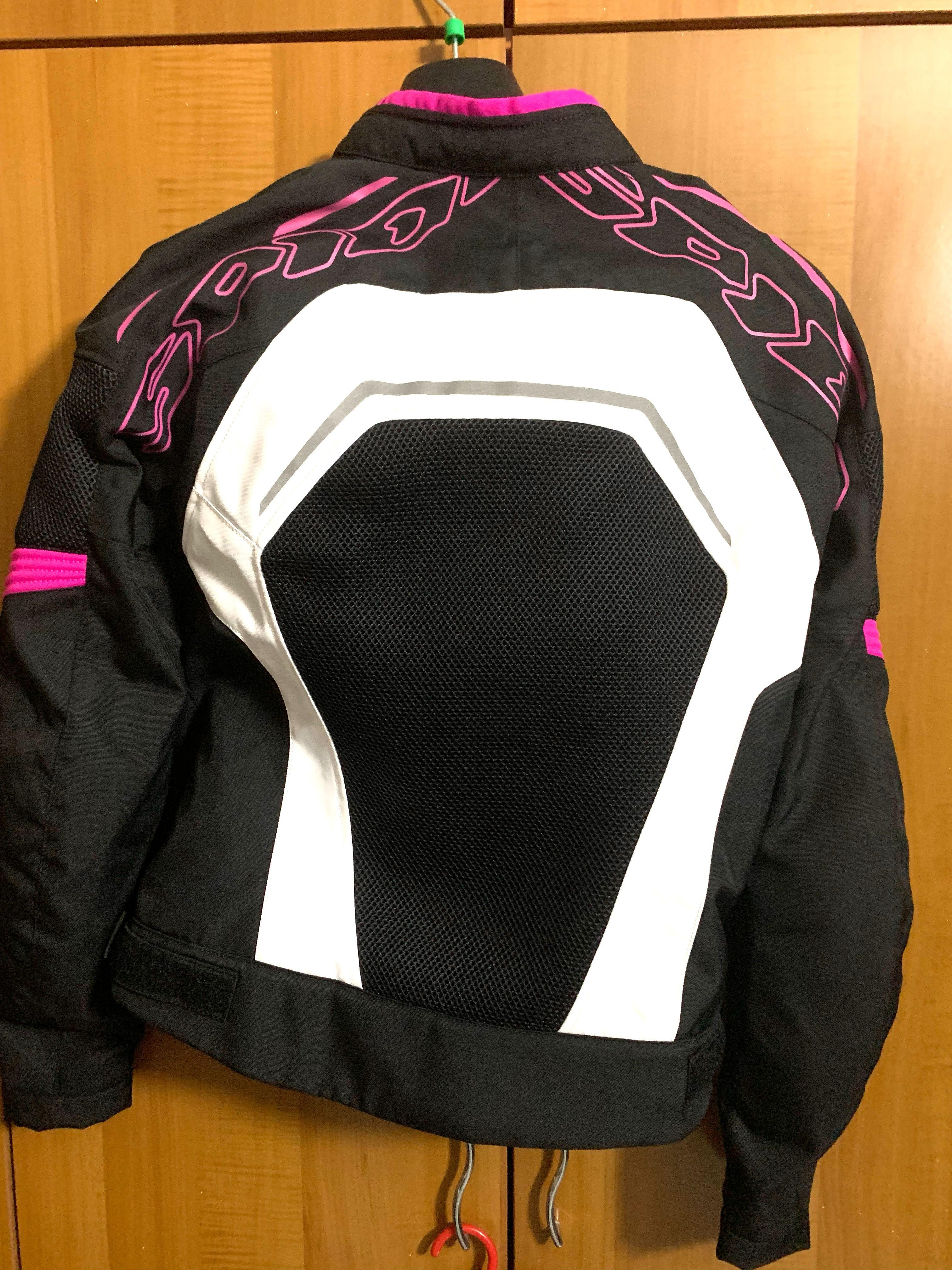 Spidi Riding Jacket for Women Size S