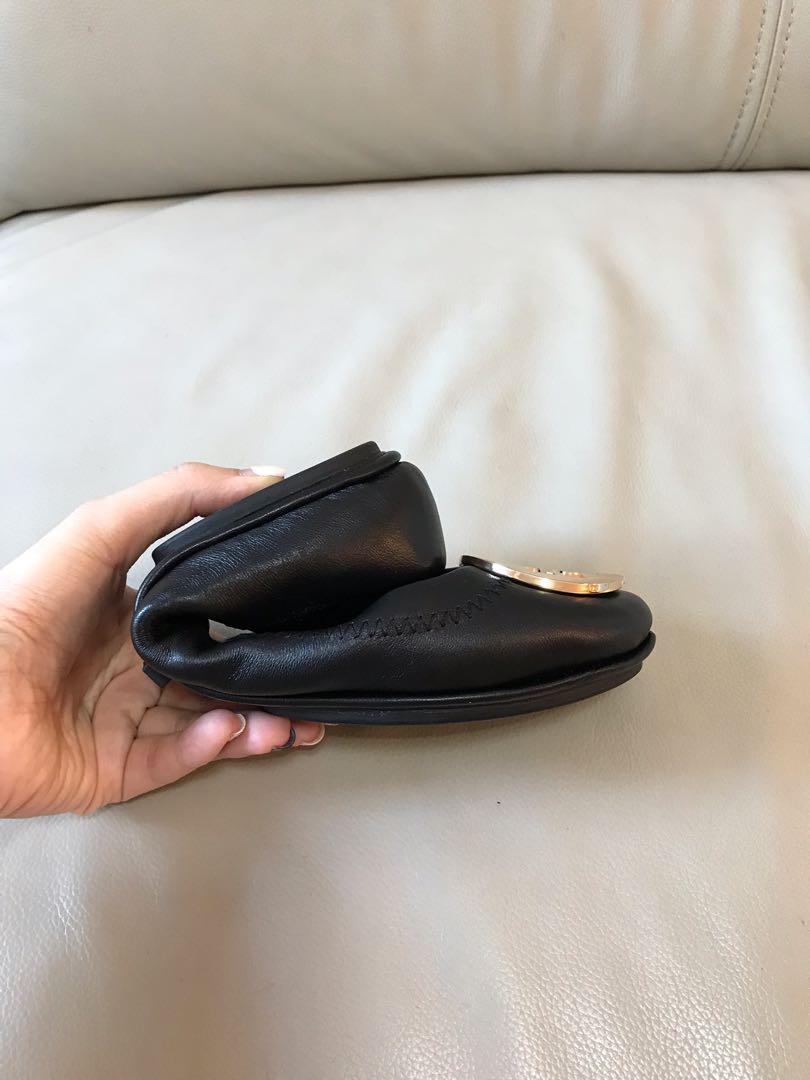 Tory Burch flats 平底鞋 100% REAL & NEW