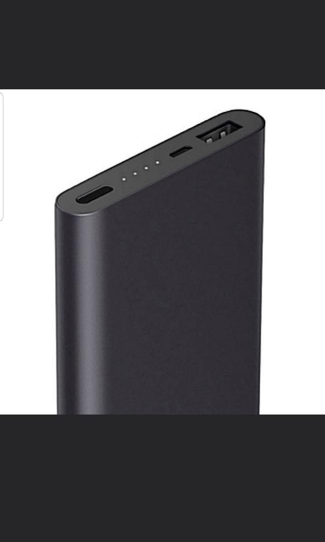 Xiaomi 10000ah