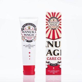 【現貨包郵】Manuka Magic Skin Care Cream 麥盧卡 萬用魔術膏 50g