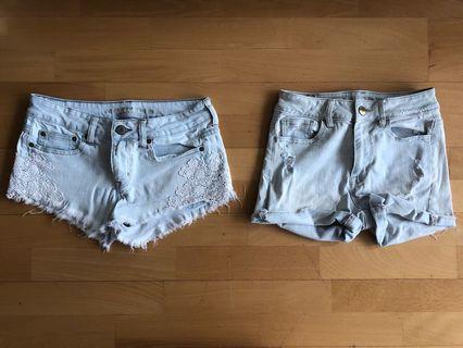 Summer Shorts ☀️ (Part 2)