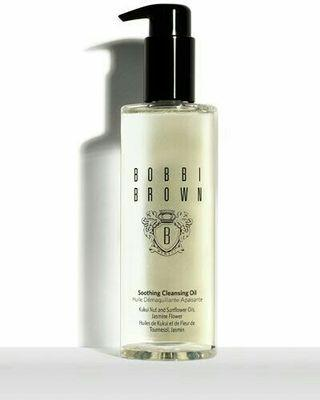 Bobbi Brown  smoothing cleansing oil 200ml 100% real and new