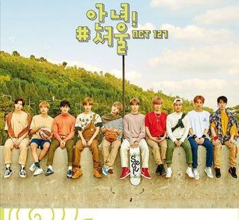 [PREORDER] NCT 127 'HELLO SEOUL PHOTOBOOK'