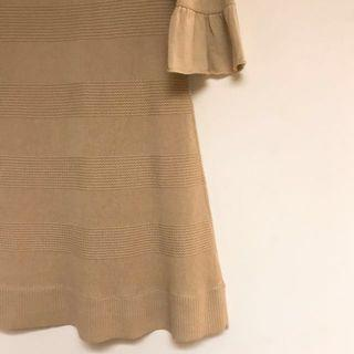 🚚 H2O針織修身長版上衣