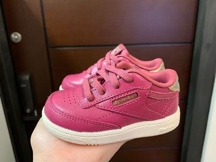 🚚 Reebok 10cm嬰兒鞋 全新