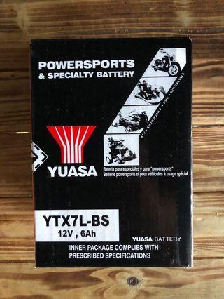 Bateri yuasa original