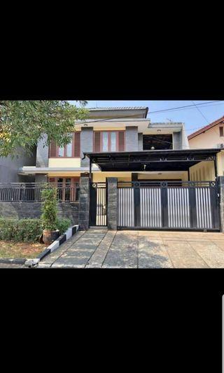 Rumah Bintaro Sektor 2 jl kepodang raya