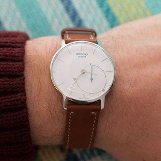 Mint Withings Activité Sapphire (Brown)
