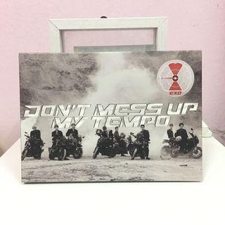 EXO Don't Mess Up My Tempo (Andante Version)