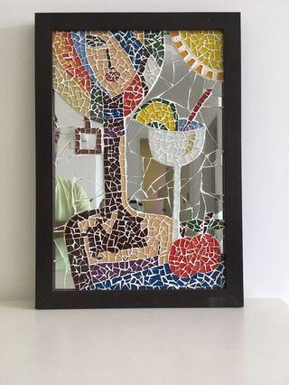 Handmade Mosaic Art