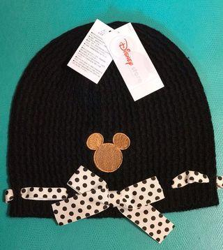 Mickey 黑色冷帽