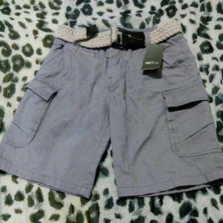 NET男童短褲/10號