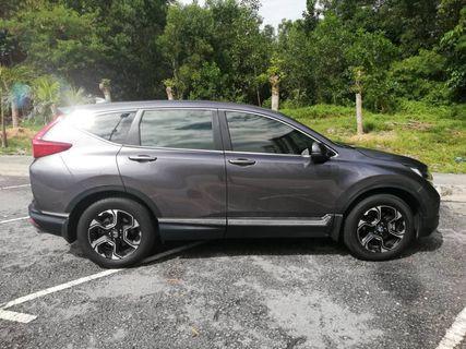 Honda CRV 1.5 TC 4WD VTEC TURBO 2017