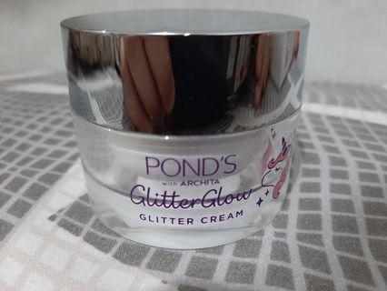 Ponds Glitter Glow (Glitter Cream)