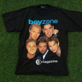 Vintage boyzone