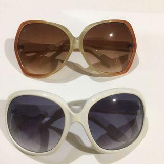 太陽眼鏡&墨鏡