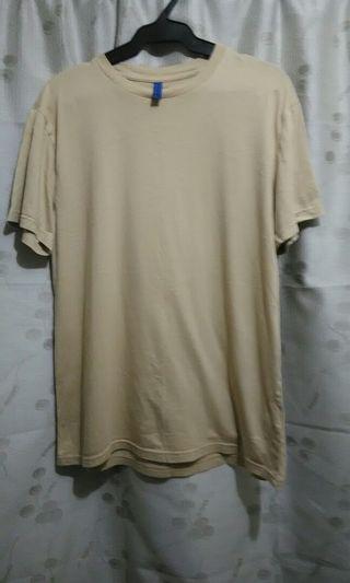 2 Pieces H&M Ivory Shirt