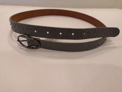 Sprit 💯% Buffalo Leather Belt