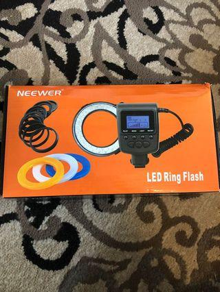 Neewer Led Ring Flash