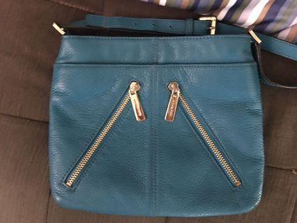 Authentic Michael Kors Sling/Body bag