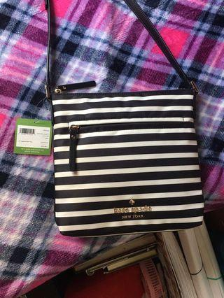 Authentic Kate Spade Sling Body bag