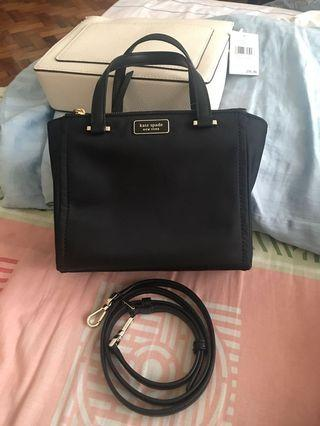 Authentic Kate Spade two-way Bag