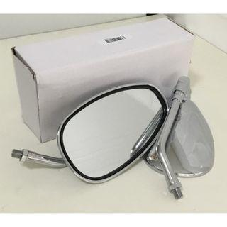 Side Mirror / Rearview Mirror / Rear View Mirror / Motorcycle/ eScooter /eBike/ Bicycle Side Mirror side mirror
