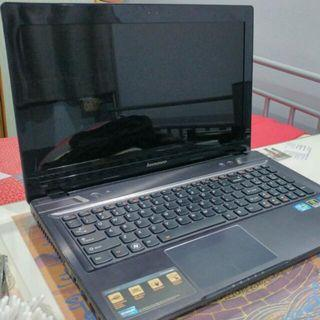 "15.6"" Lenovo Y580 Core i7 Gaming Laptop"