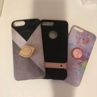iPhone 7+/8+ phone cases
