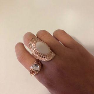 Lovisa rings