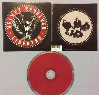 INXS, Stone Temple Pilot, Velver Revolver (take all 100k) Original CD Music