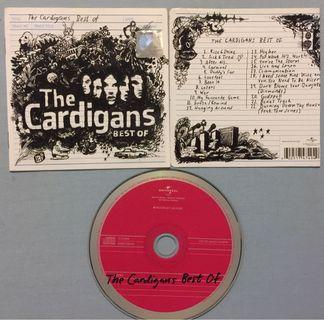 The best of CARDIGANS & Joss Stone (take All) Original CD Music