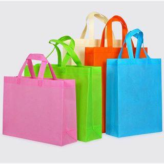 Recycle Bag & Printing for Business