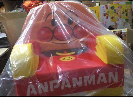 🇯🇵 日本麵包超人小童單座位梳化 😍😍