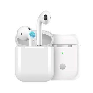 🚚 Wireless Earpods (i12 TWS) Bluetooth v5.0