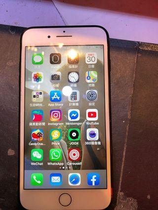 I phone7 p. 128gb 功能全正常