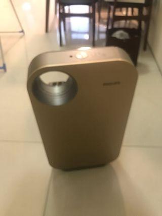 🚚 Philips air purifier