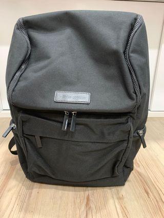 🚚 Codes Combine Black Backpack