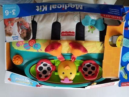 Fisher Price musicsl toy