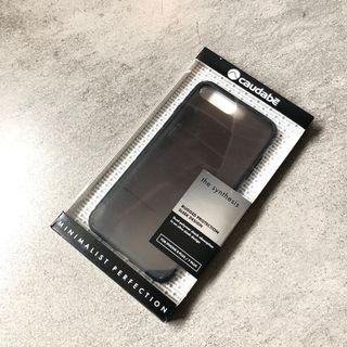 🚚 Caudabe Synthesis stealth black iPhone 8 Plus