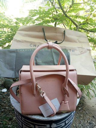 Tas Charles & Keith Preloved